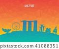 singapore Landmark Global Travel And Journey  41088351