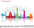 United state of america Landmark Global Travel  41088368