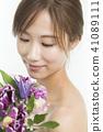 女性美容系列 41089111