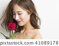 Female beauty series 41089178