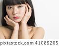 女性美容系列 41089205