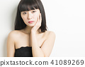 Female beauty series 41089269