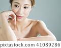 女性美容系列 41089286