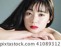 女性美容系列 41089312