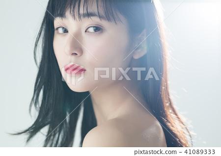 person, female, lady 41089333
