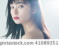 여성 뷰티 시리즈 41089351