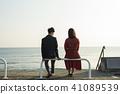夫妻海岸 41089539