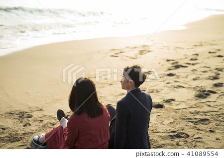 夫妻海岸 41089554