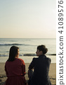 夫妻海岸 41089576