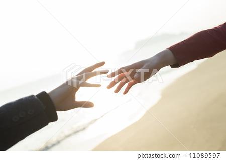 夫婦 一對 情侶 41089597
