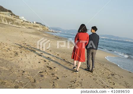 夫妻海岸 41089650
