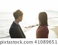 夫妻海岸 41089651