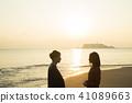 夫妻海岸 41089663