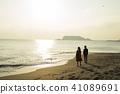 夫妻海岸 41089691