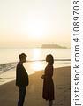 夫妻海岸 41089708
