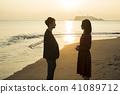 夫妻海岸 41089712