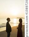 夫妻海岸 41089720