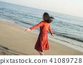 女性海岸 41089728