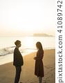 夫妇 一对 情侣 41089742