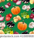 3d vector tomato 41089968