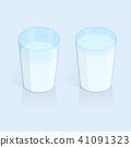 玻璃 水 等大的 41091323