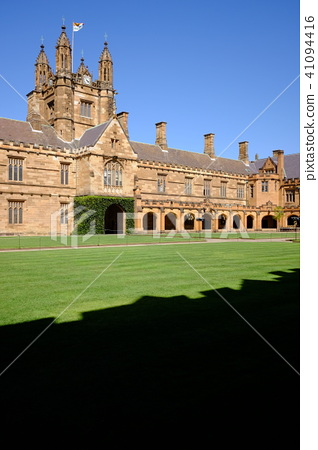 University of Sydney 41094416