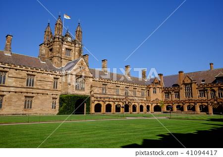 University of Sydney 41094417