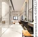 bathroom luxury room 41095227
