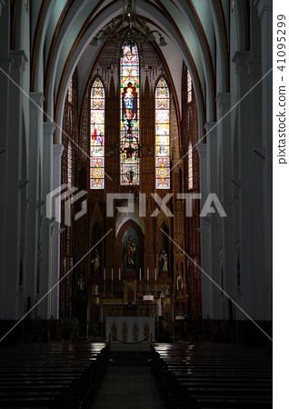 베트남 _ 하노이 대 교회 41095299