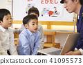 儿童交通安全指导 41095573