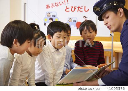兒童交通安全指導 41095576