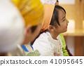 兒童工作坊菜 41095645