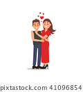 lovers, people, couple 41096854