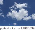 ท้องฟ้าเป็นสีฟ้า,ฤดูร้อน,หน้าร้อน 41098794