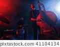 band, jazz, musician 41104134