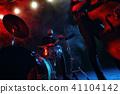 band jazz club 41104142