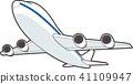 大型喷气机 41109947