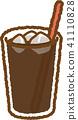 咖啡 電腦線上鑑識證據擷取器 冰咖啡 41110828