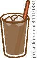 咖啡 電腦線上鑑識證據擷取器 冰咖啡 41110831
