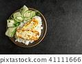 tofu, food, diet 41111666