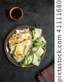 tofu, food, diet 41111680