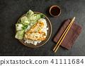 tofu, food, diet 41111684