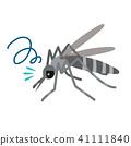 蚊子圖麻煩 41111840