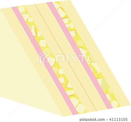 sandwich 41113105