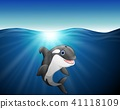 aquatic,cartoon,cartooning 41118109