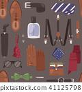 vector, gentleman, wallet 41125798