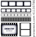 film, strip, reel 41130786