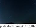 ภูเขาไฟฟูจิ (เดือนธันวาคมราศีเมถุนฝนดาวตก Kawaguchiko) 41132387