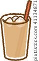 冰茶 奶茶 茶 41134871