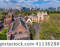 View of Lambeth Palace architecture 41136288